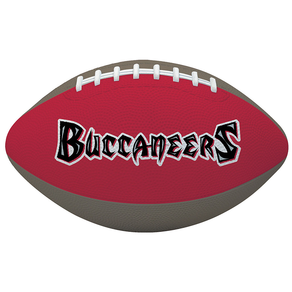 Tampa Bay Buccaneers Toy Football Image #1