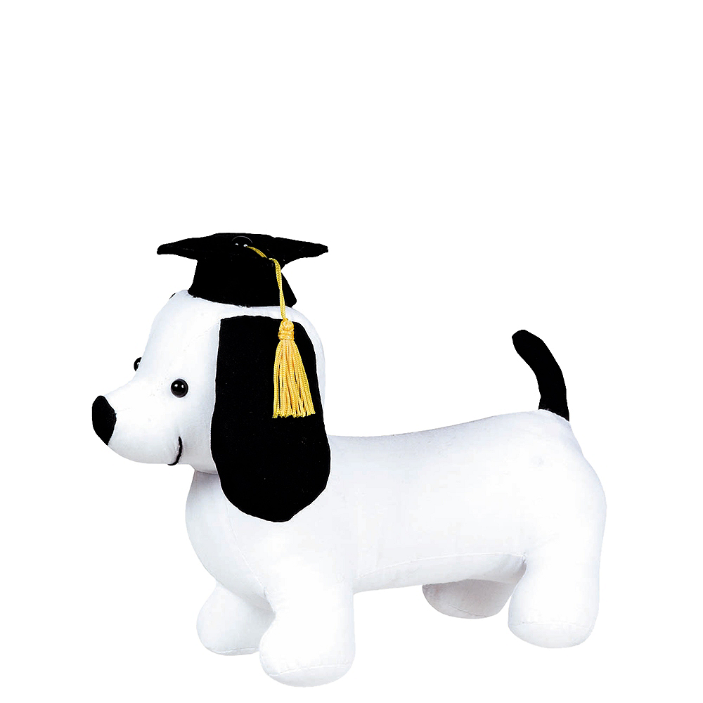 Graduation Autograph Dog Image #1