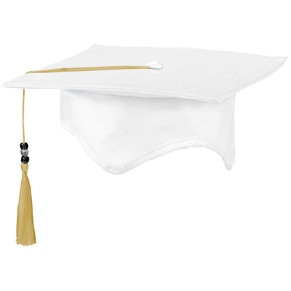 Graduation Autograph Cap with Pen Image #2