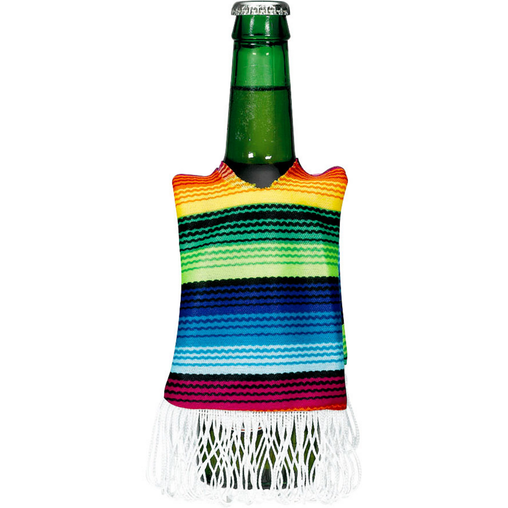 Nav Item for Serape Bottle Coozie Image #1
