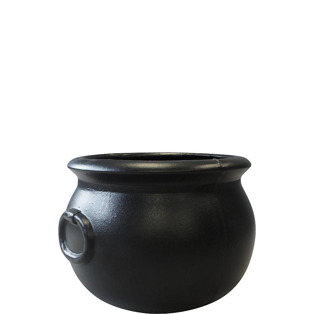 Small Black Cauldron Image #1