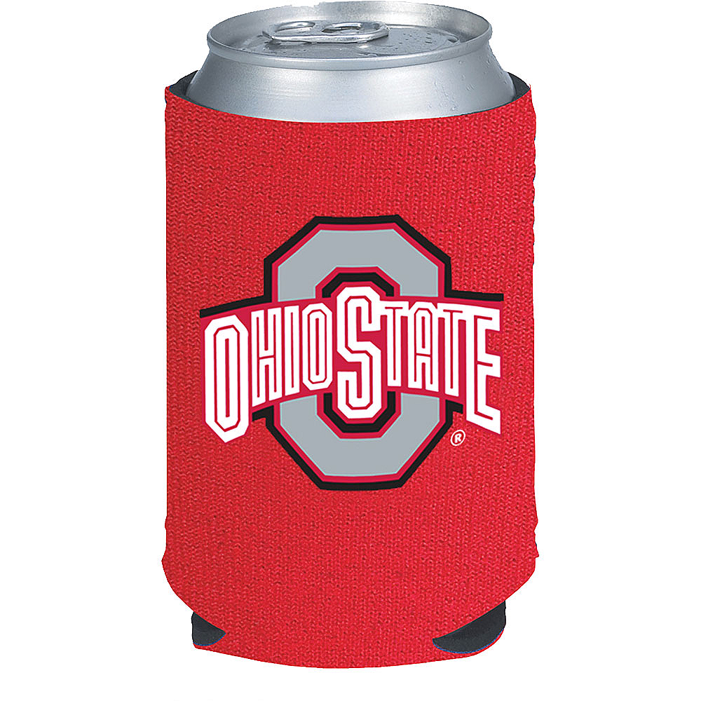 Ohio State Buckeyes Can Coozie Image #1