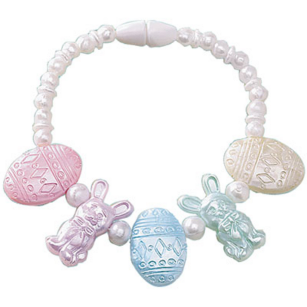 Nav Item for Easter Charm Bracelet Image #1