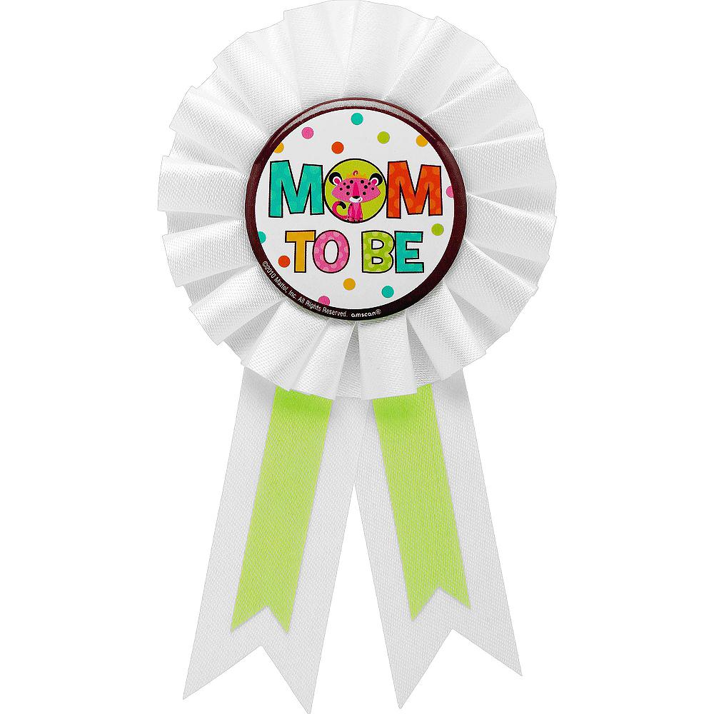 Fisher-Price Baby Shower Award Ribbon Image #1