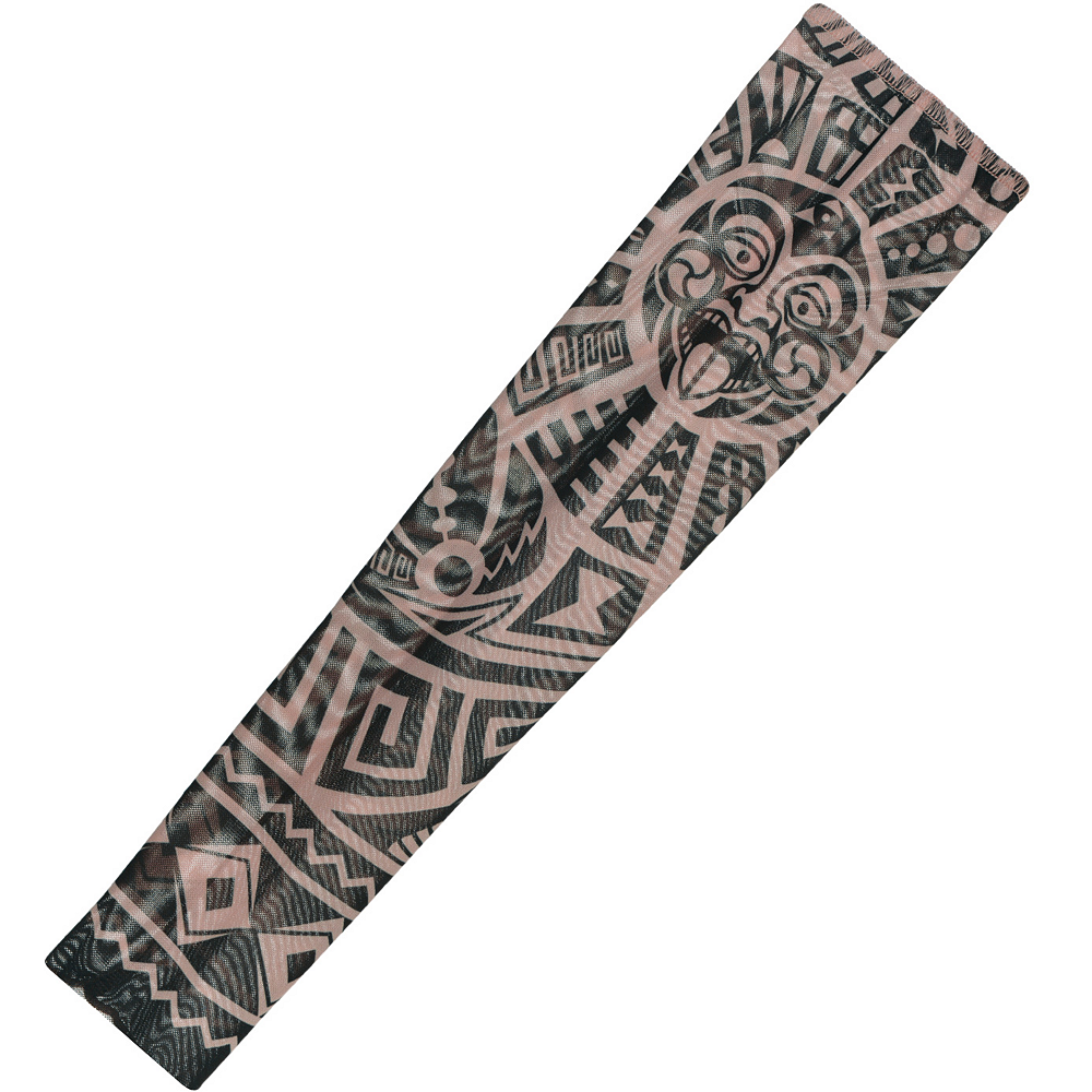 Tribal Tattoo Sleeves Image #1