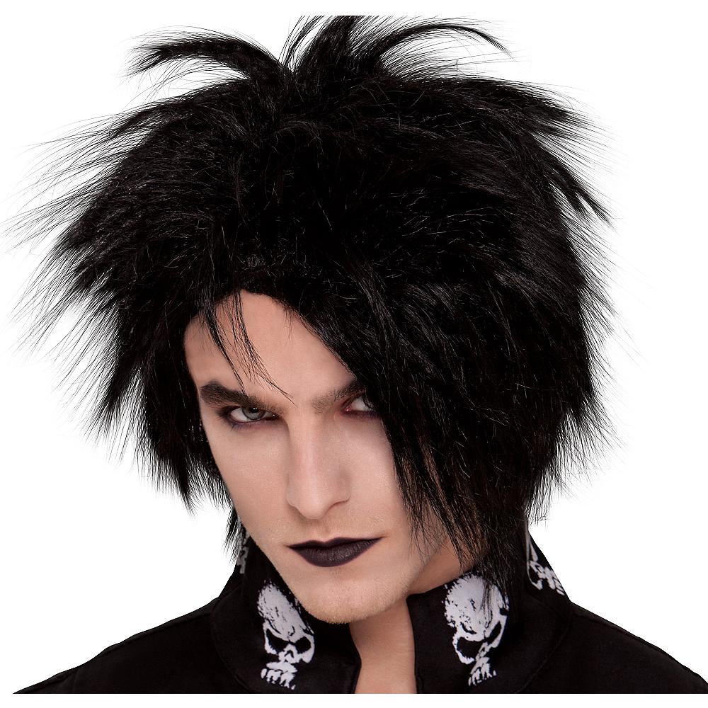 Dark Side Wig Image #1