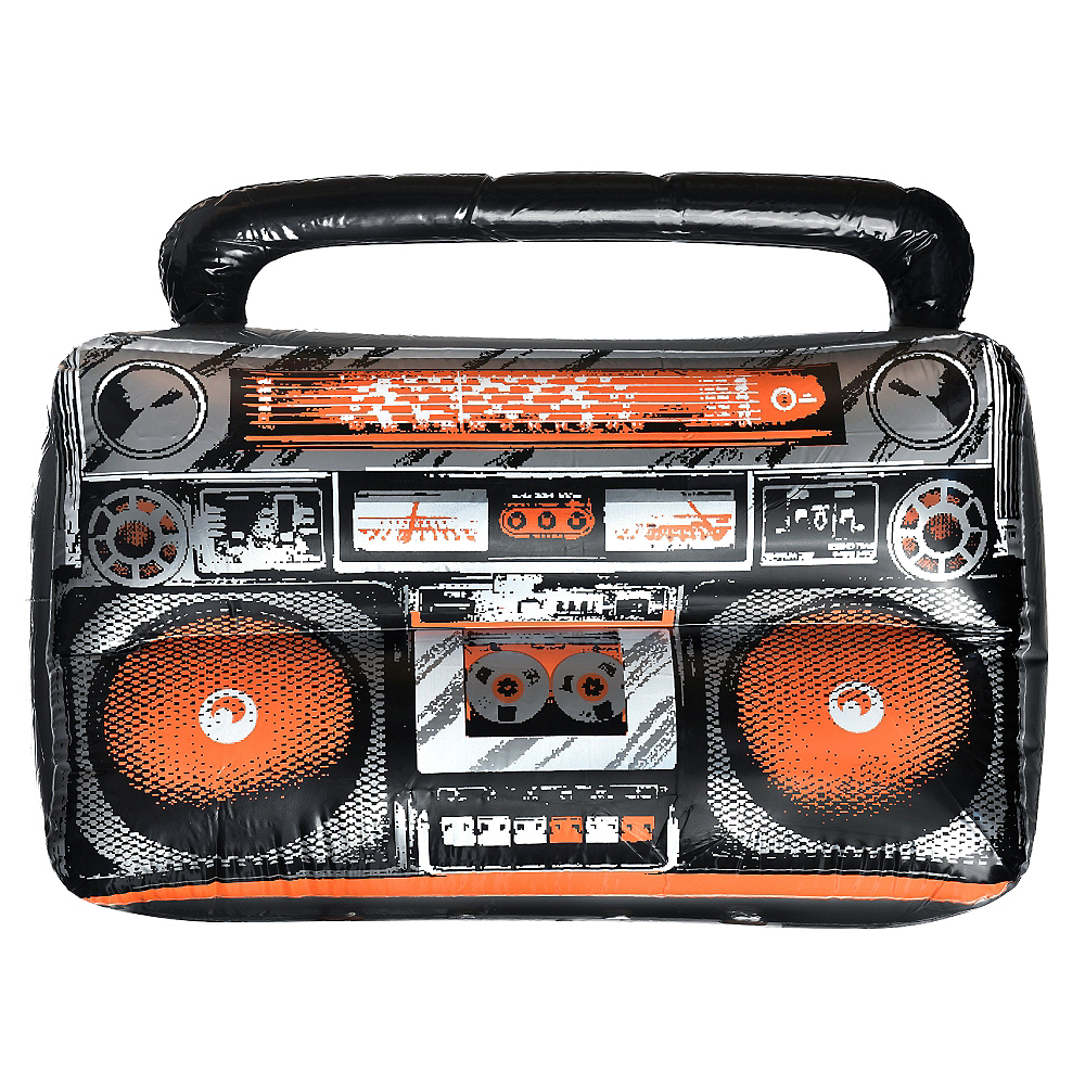 Inflatable Boom Box Image #1