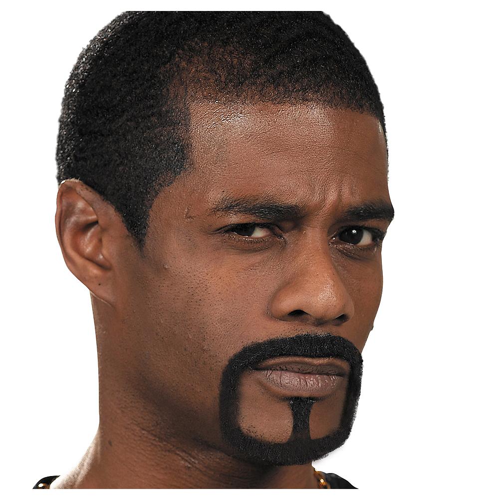 Rapper Circle Beard Image #1