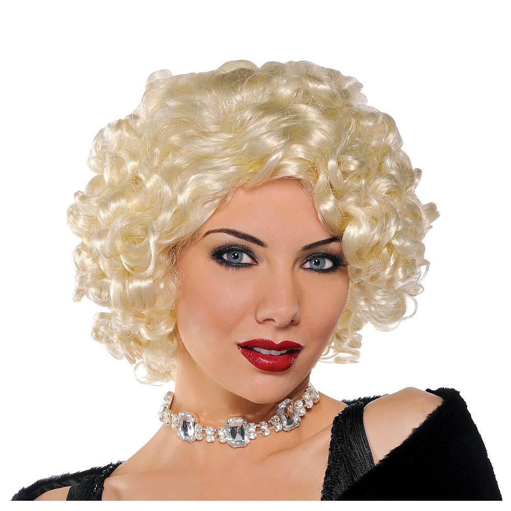 Roxie Wig Image #1