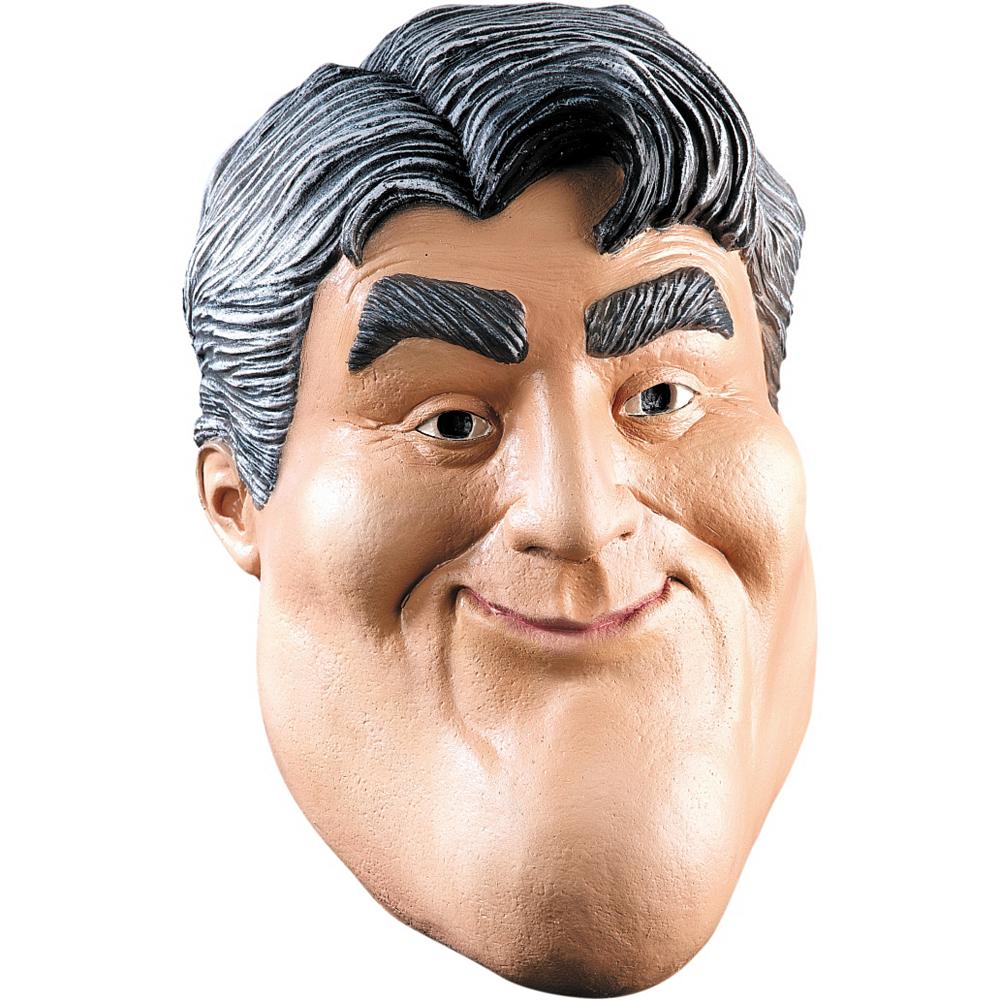 Motor Mouth Mask Image #1
