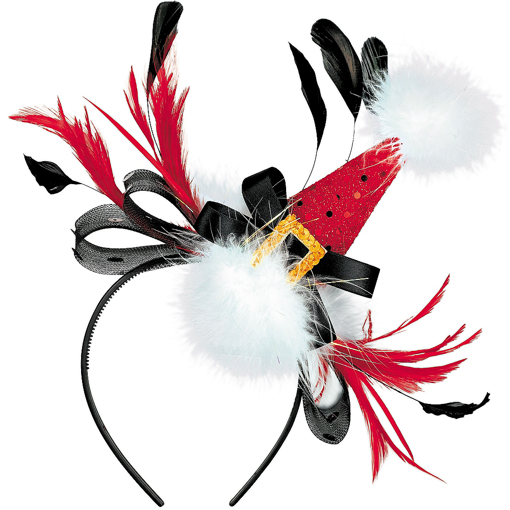 Nav Item for Fashion Christmas Headband Image #1