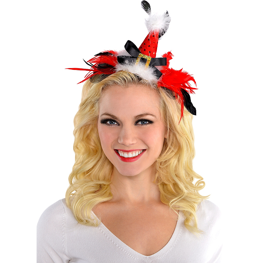 Nav Item for Fashion Christmas Headband Image #2