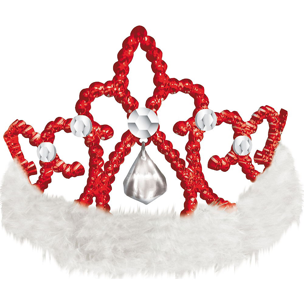Nav Item for Christmas Tiara Image #1