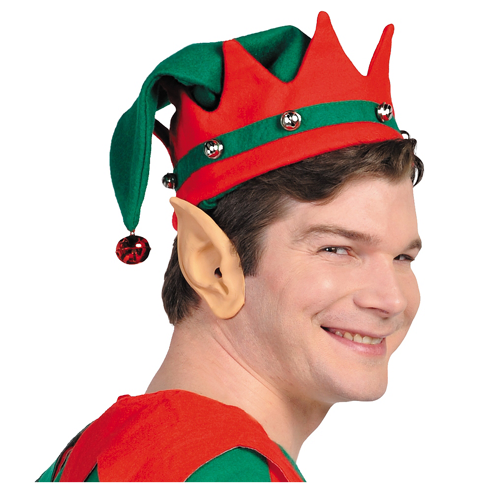 Nav Item for Latex Elf Ears Image #1