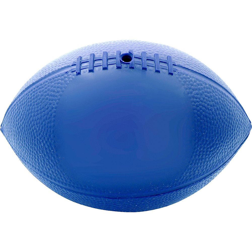Nav Item for Blue Football Image #1