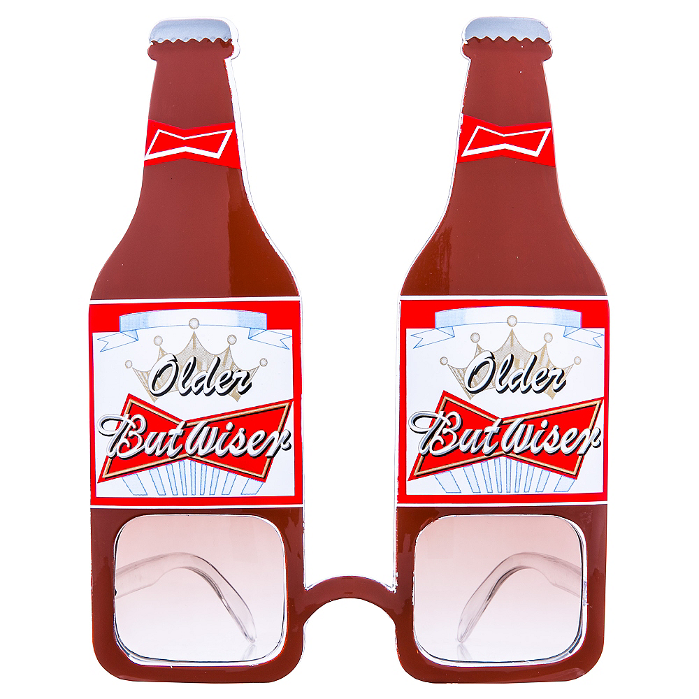 Beer Bottle Sunglasses Image #1