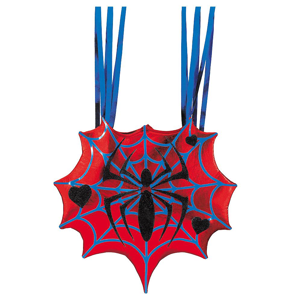 Spider-Girl Handbag Image #1