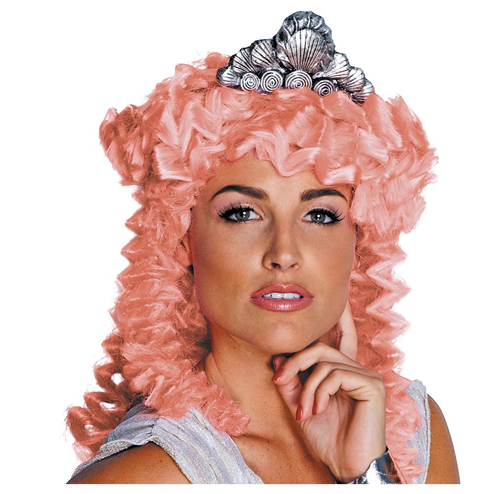 Aphrodite Wig & Headpiece Image #1