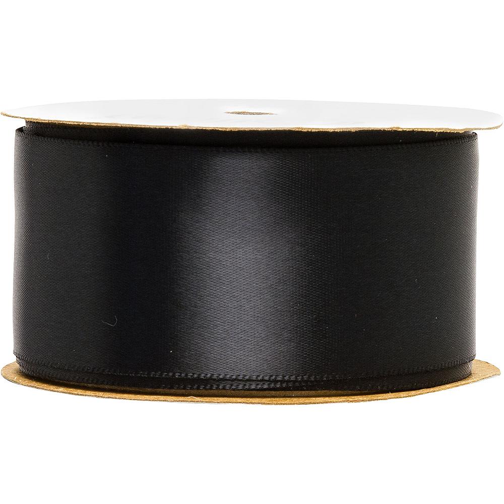 Black Ribbon Image #1