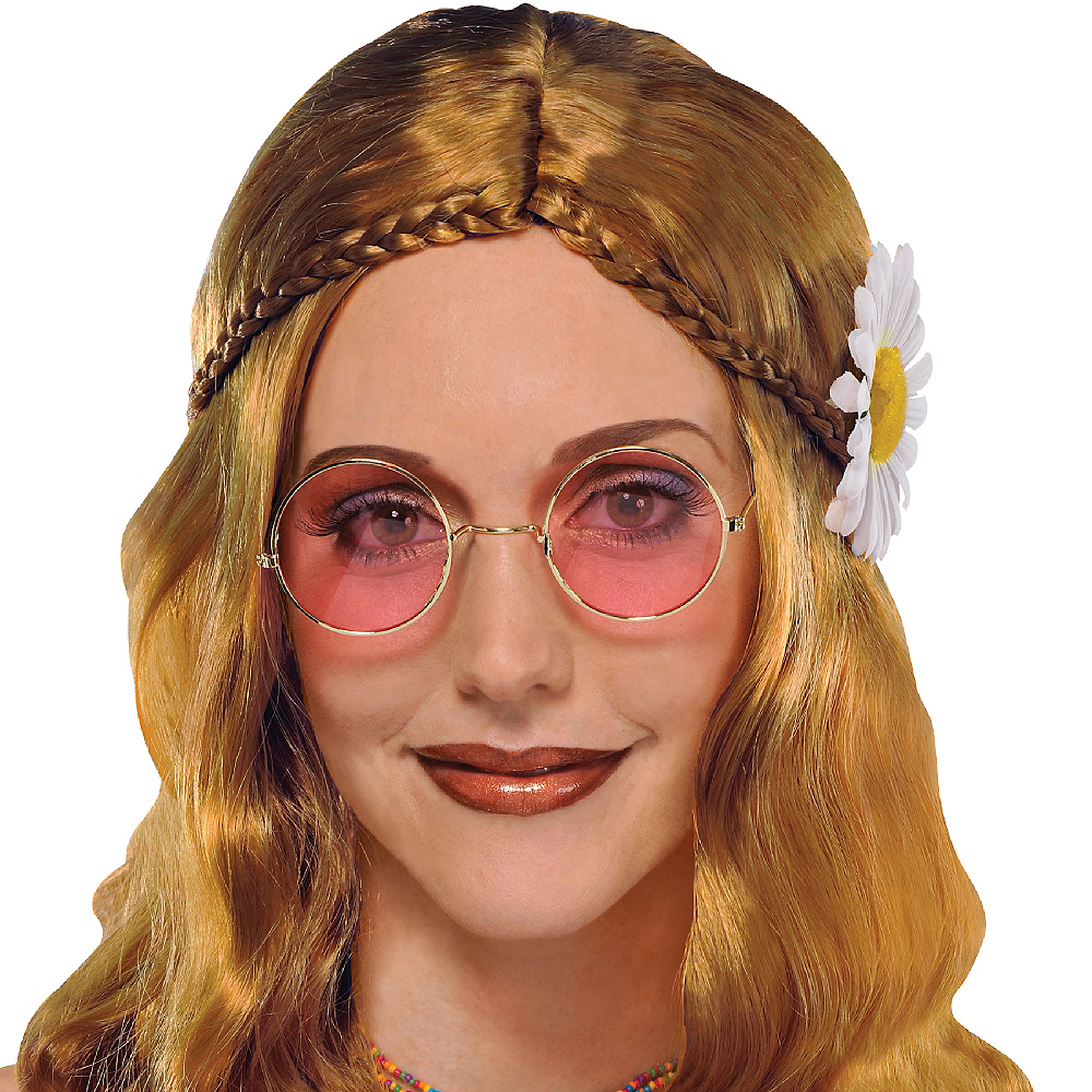 Hippie Glasses Image #2