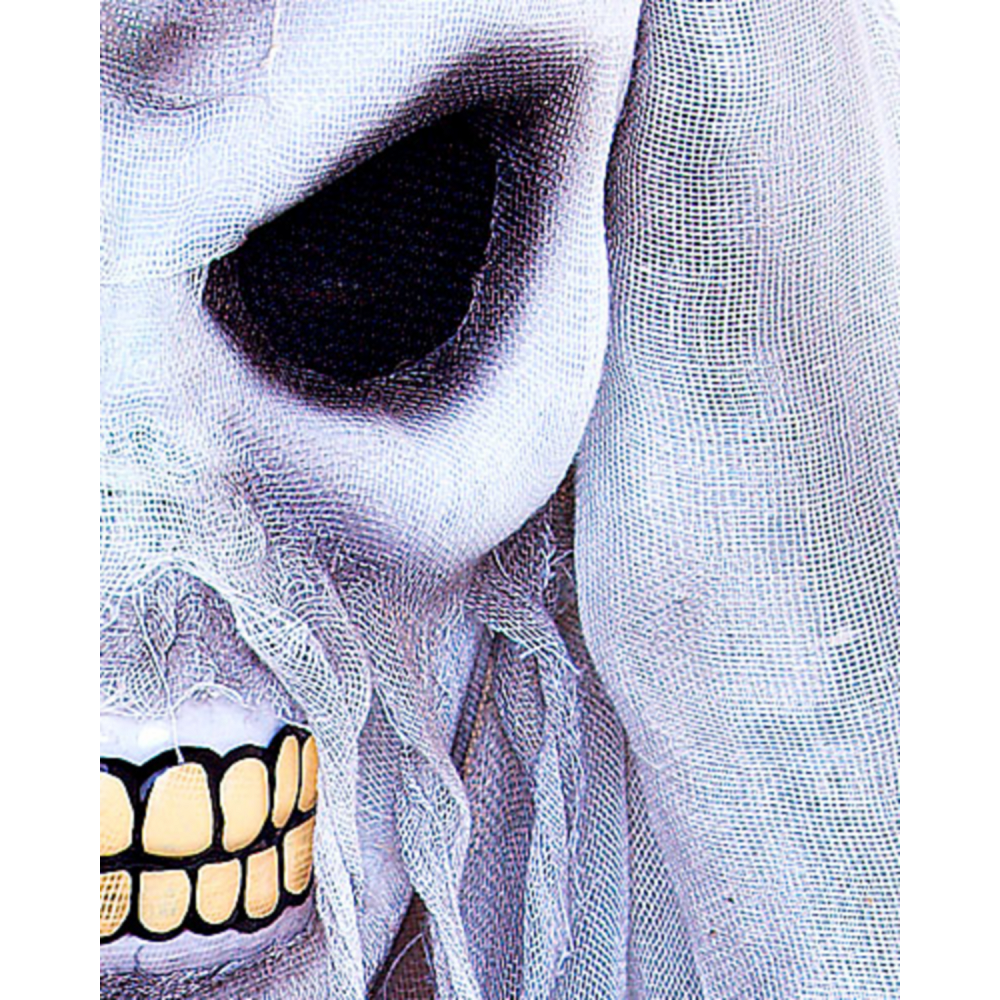 The Unexpected Skull Character Mask Image #2