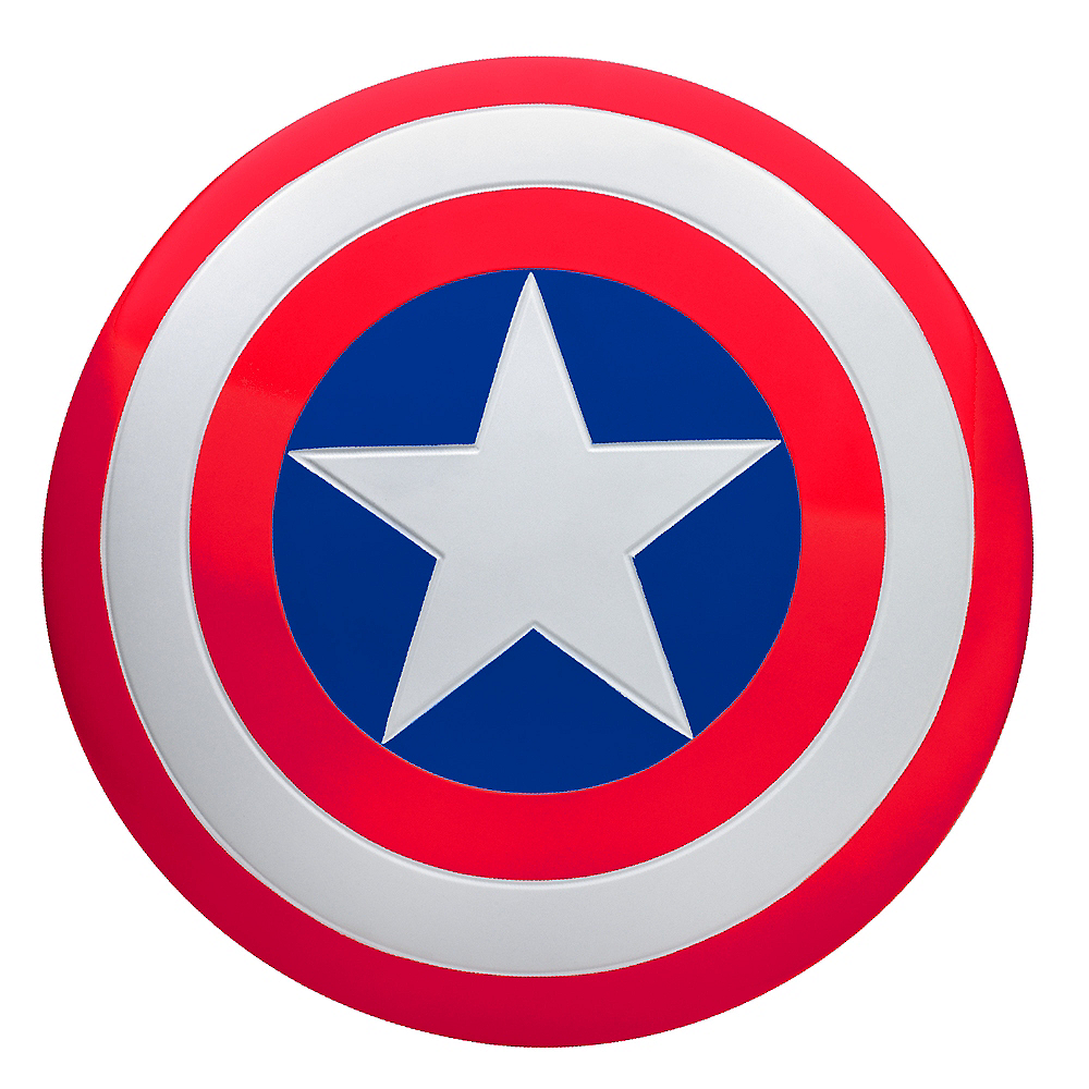 Captain America Shield Image #1