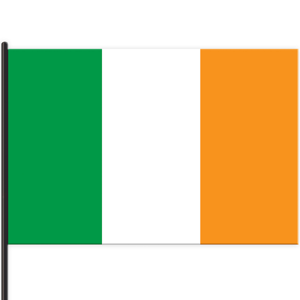 Irish Flag Image #1