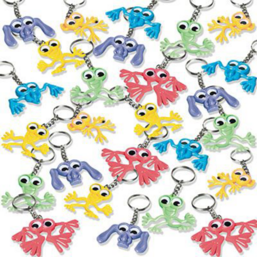 Nav Item for Creature Keychains 24ct Image #2