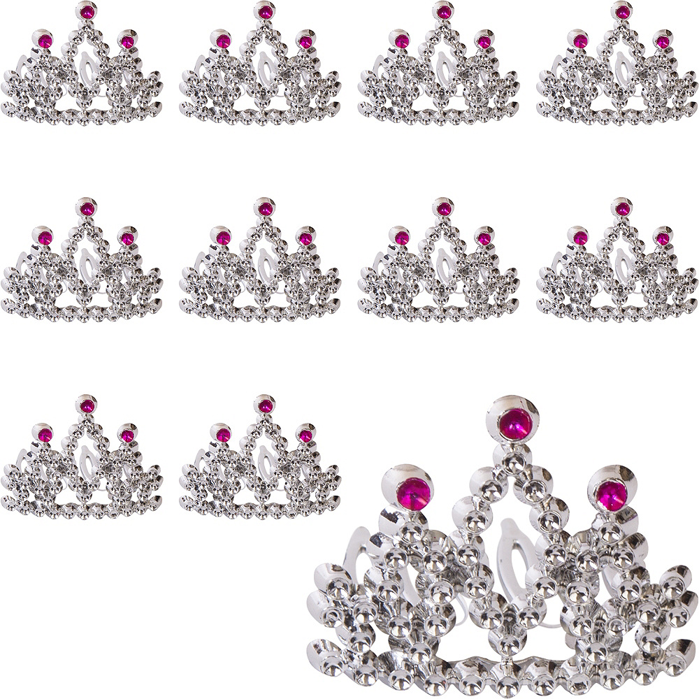Mini Tiara Combs 48ct Image #1