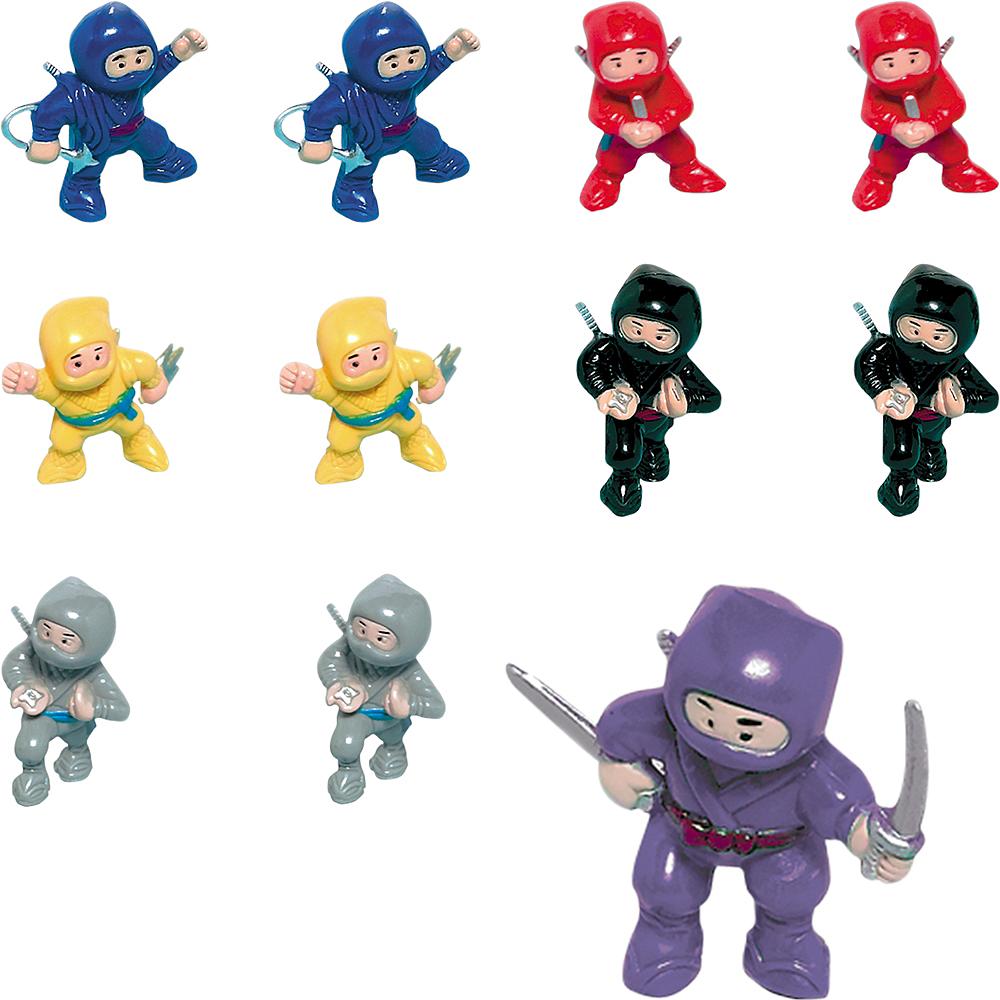 Toy Ninjas 48ct Image #1