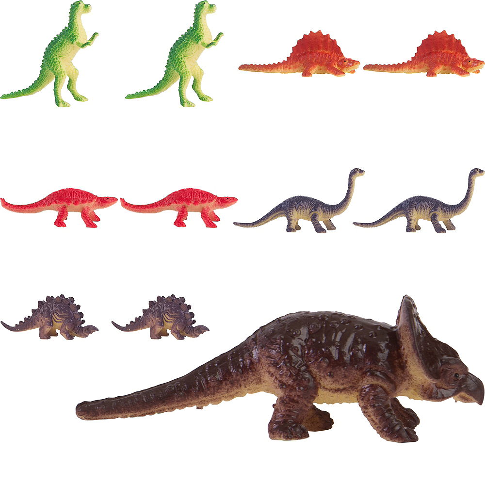 Dinosaurs 48ct Image #1