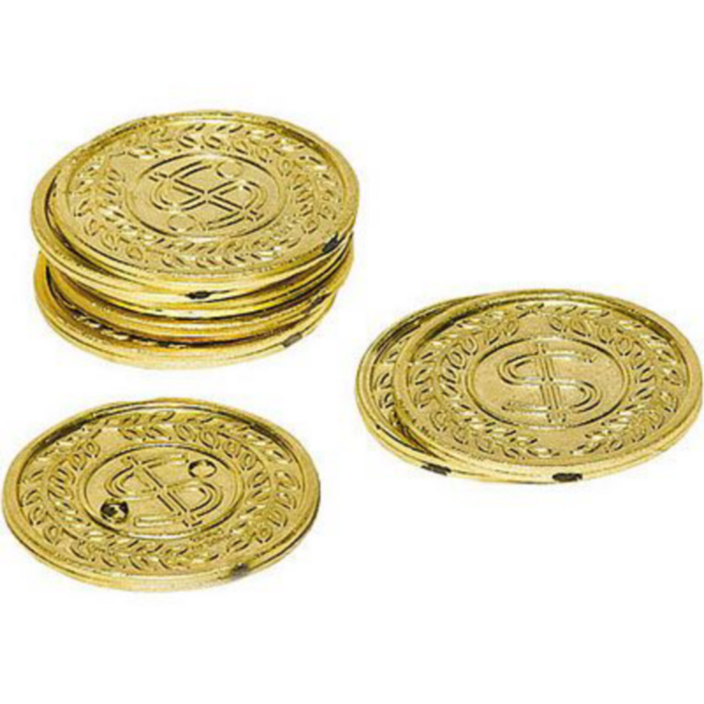 Gold Coins 48ct Image #2