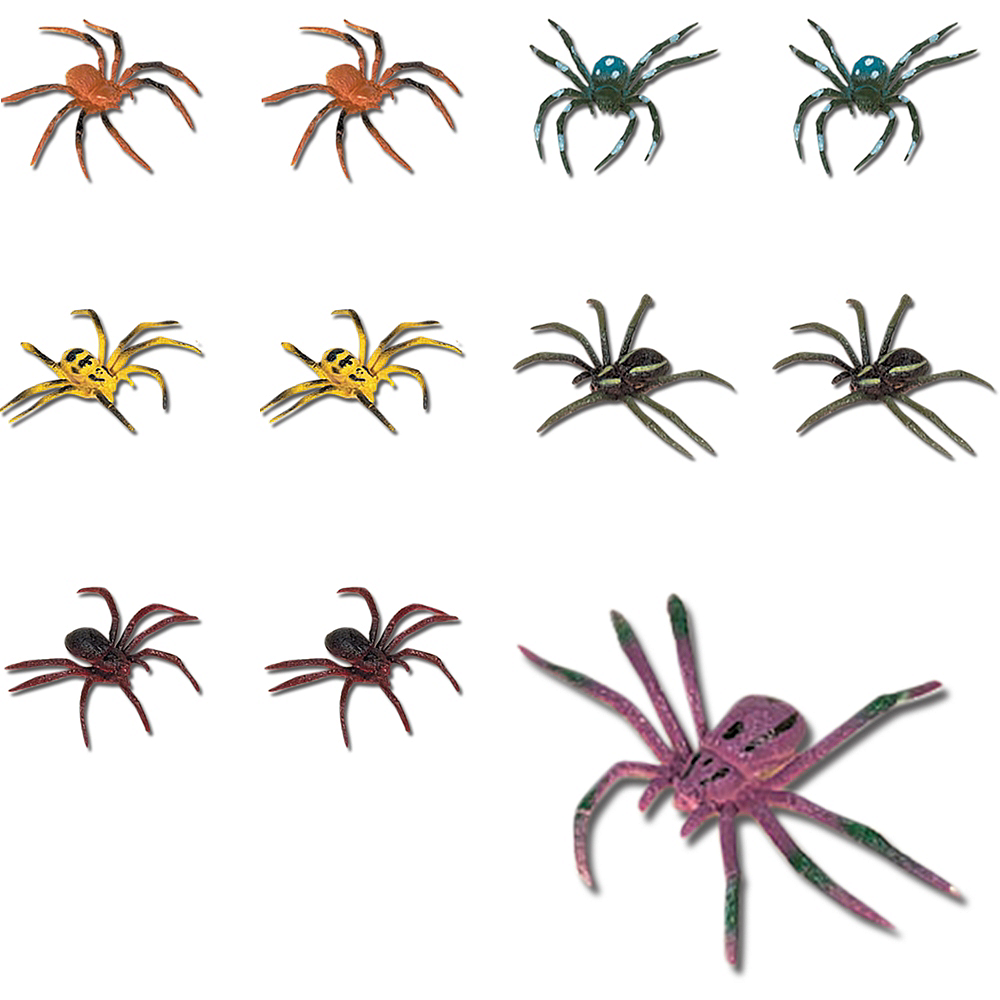 Spiders 48ct Image #1