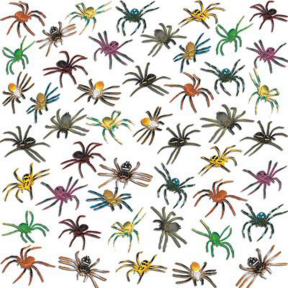 Spiders 48ct Image #2