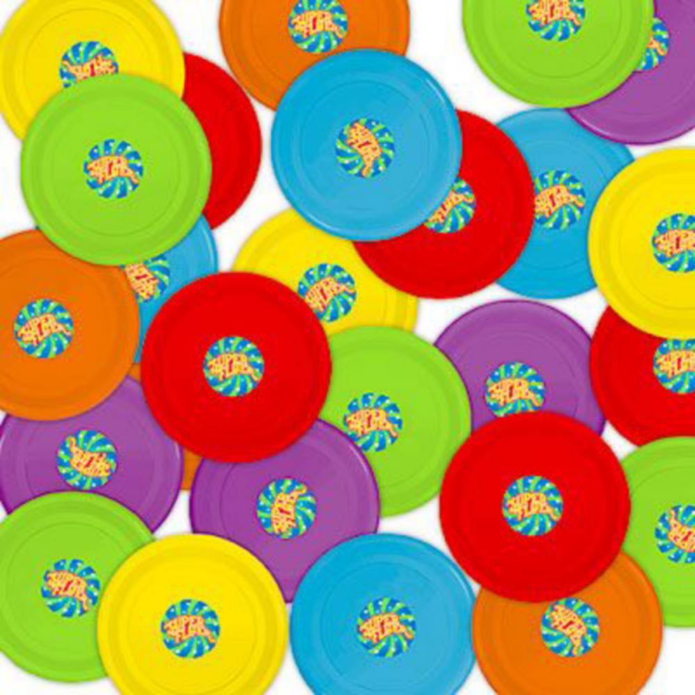 Flying Discs 72ct Image #2