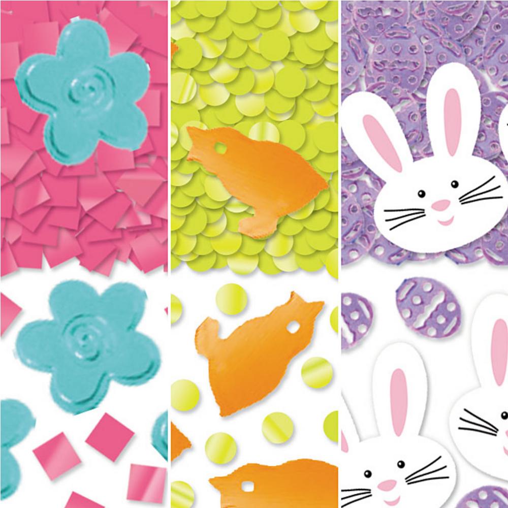 Easter Confetti Image #1