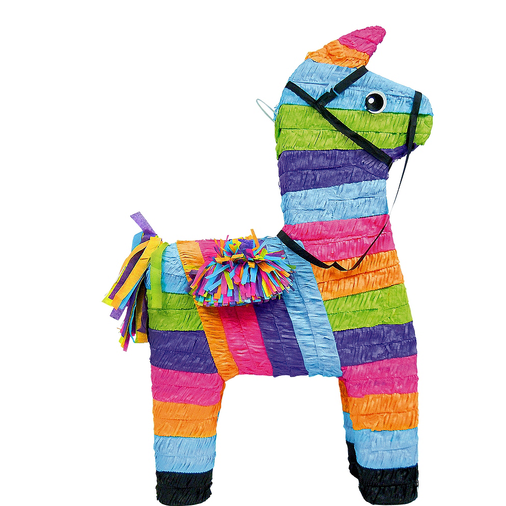 Nav Item for Giant Donkey Pinata Image #1