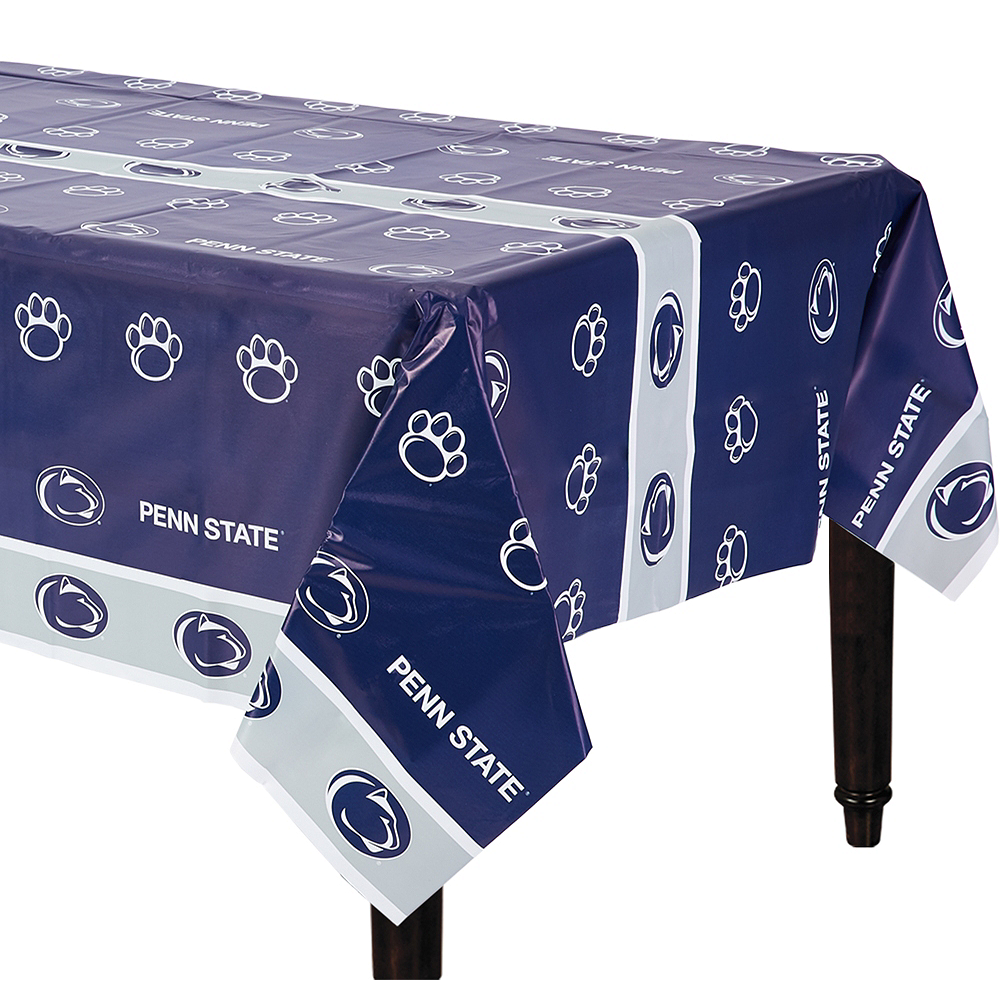 Penn State Nittany Lions Table Cover Image #1