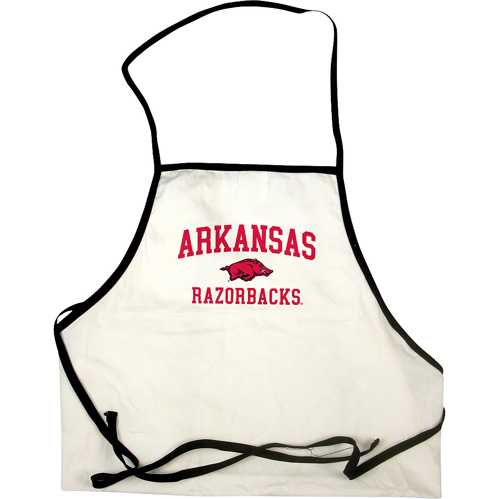 Arkansas Razorbacks Apron Image #1