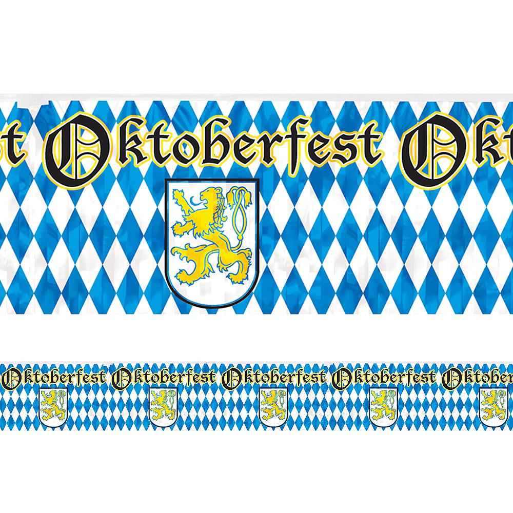 Oktoberfest Fringe Banner Image #1