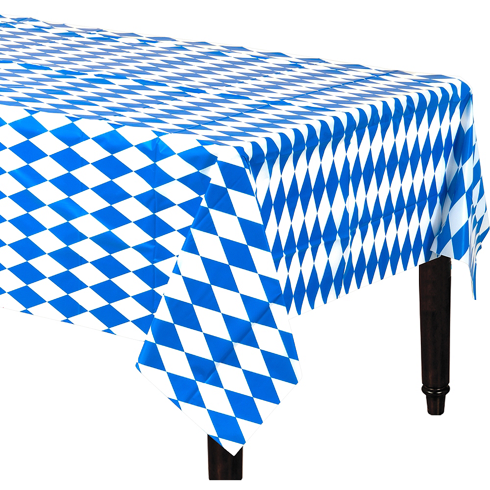 Oktoberfest Table Cover Image #1
