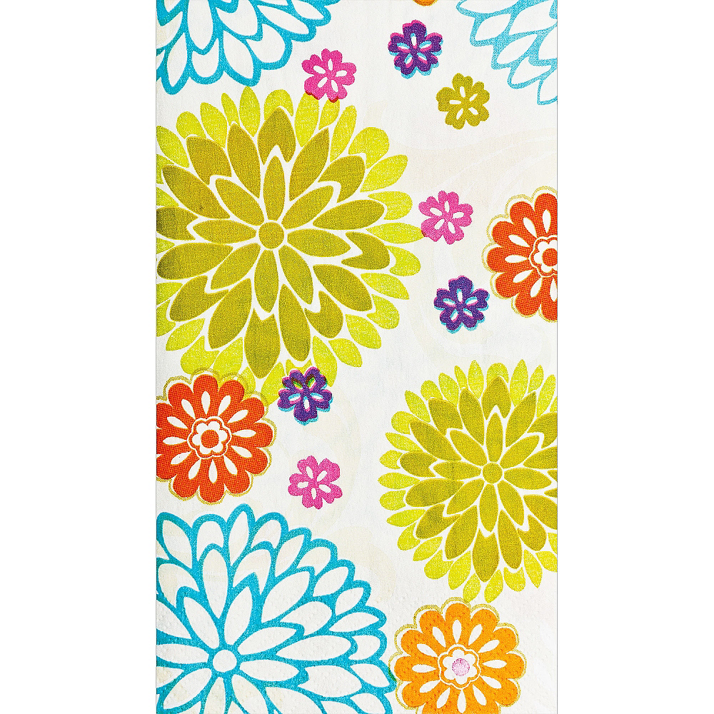 Nav Item for Modern Mums Guest Towels 16ct Image #1