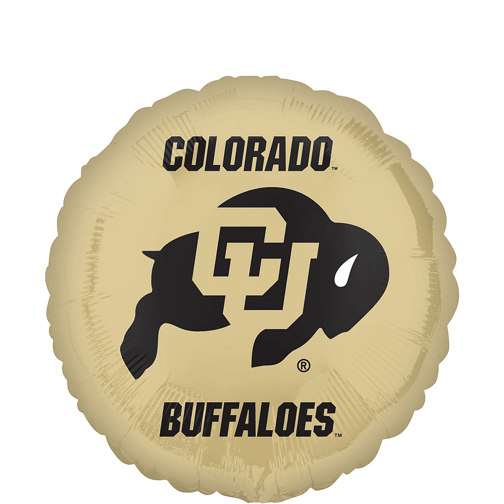 Colorado Buffaloes Balloon Image #1