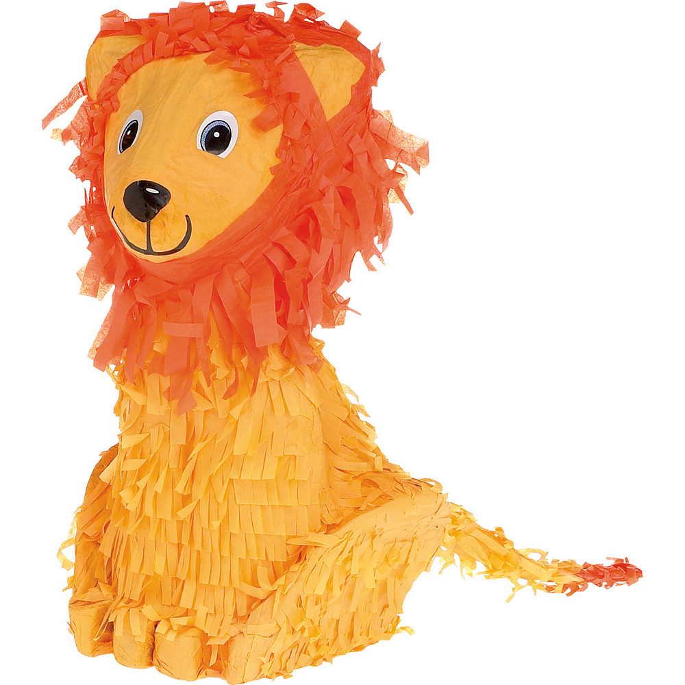 Nav Item for Lion Pinata Image #1