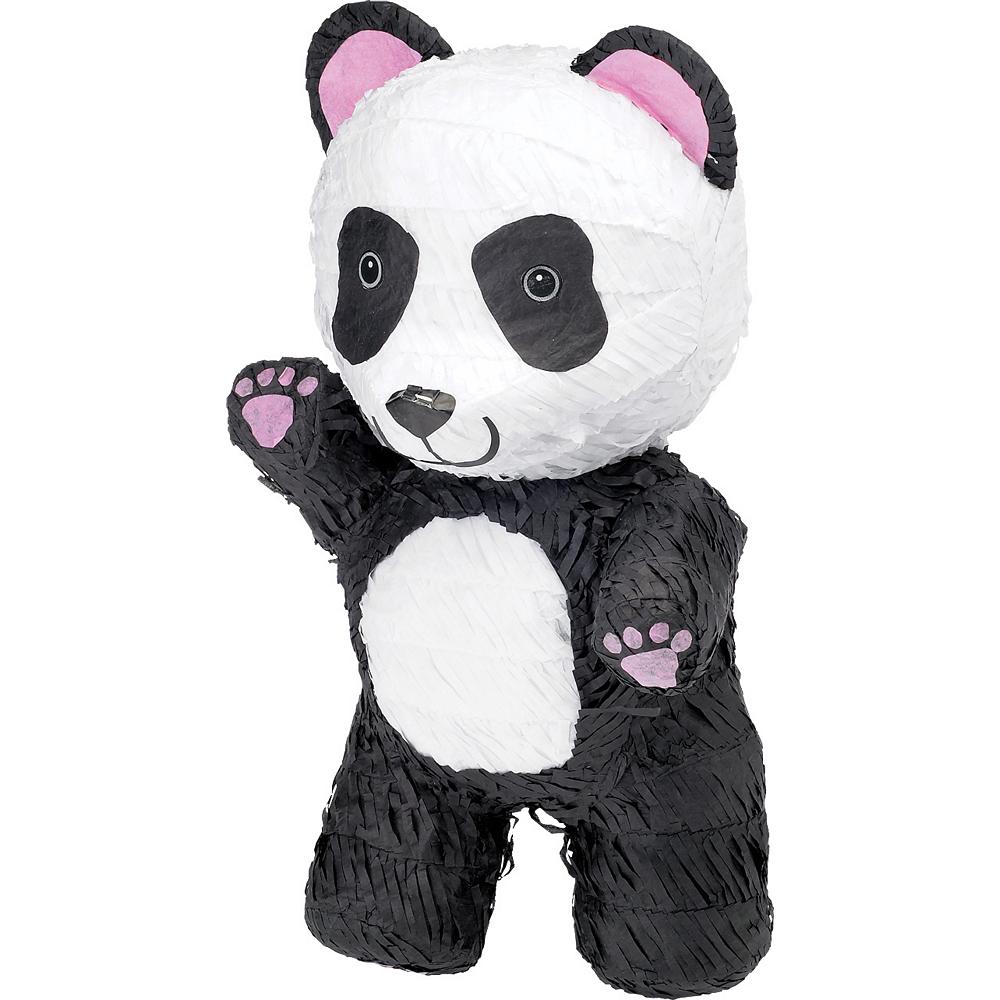 Panda Pinata 9 1/2in x 16 1/2in | Party City Canada
