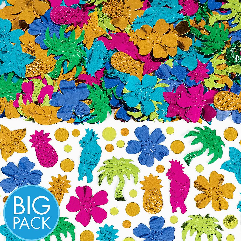 Tiki Confetti Image #1