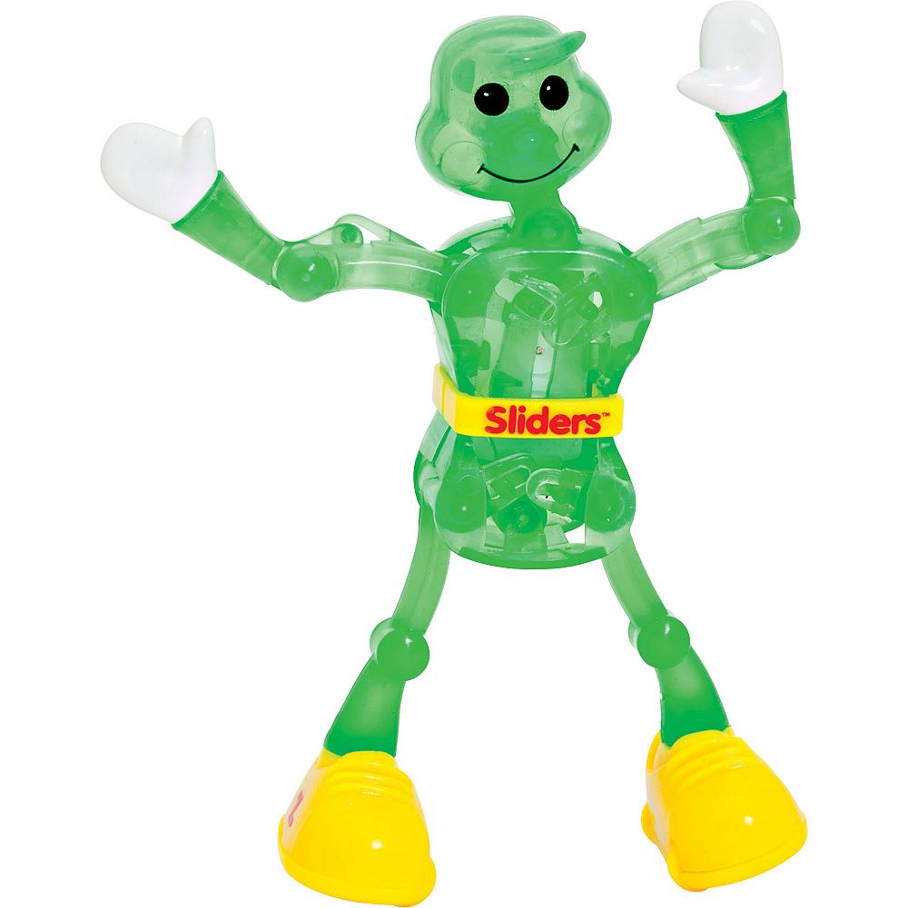 Larry Sliders Windup Toy Image #1
