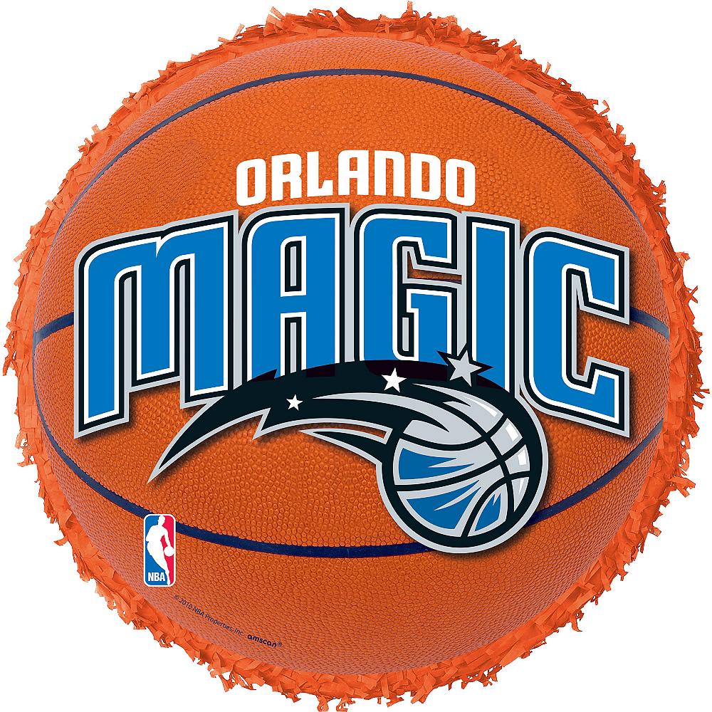 Orlando Magic Pinata Image #1