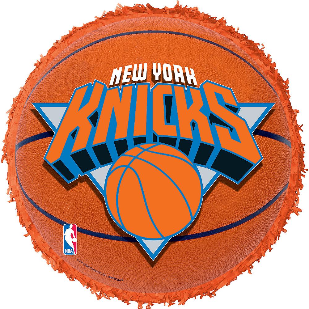 New York Knicks Pinata Image #1