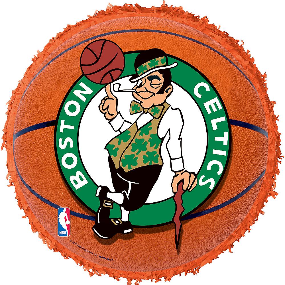 Boston Celtics Pinata Image #1